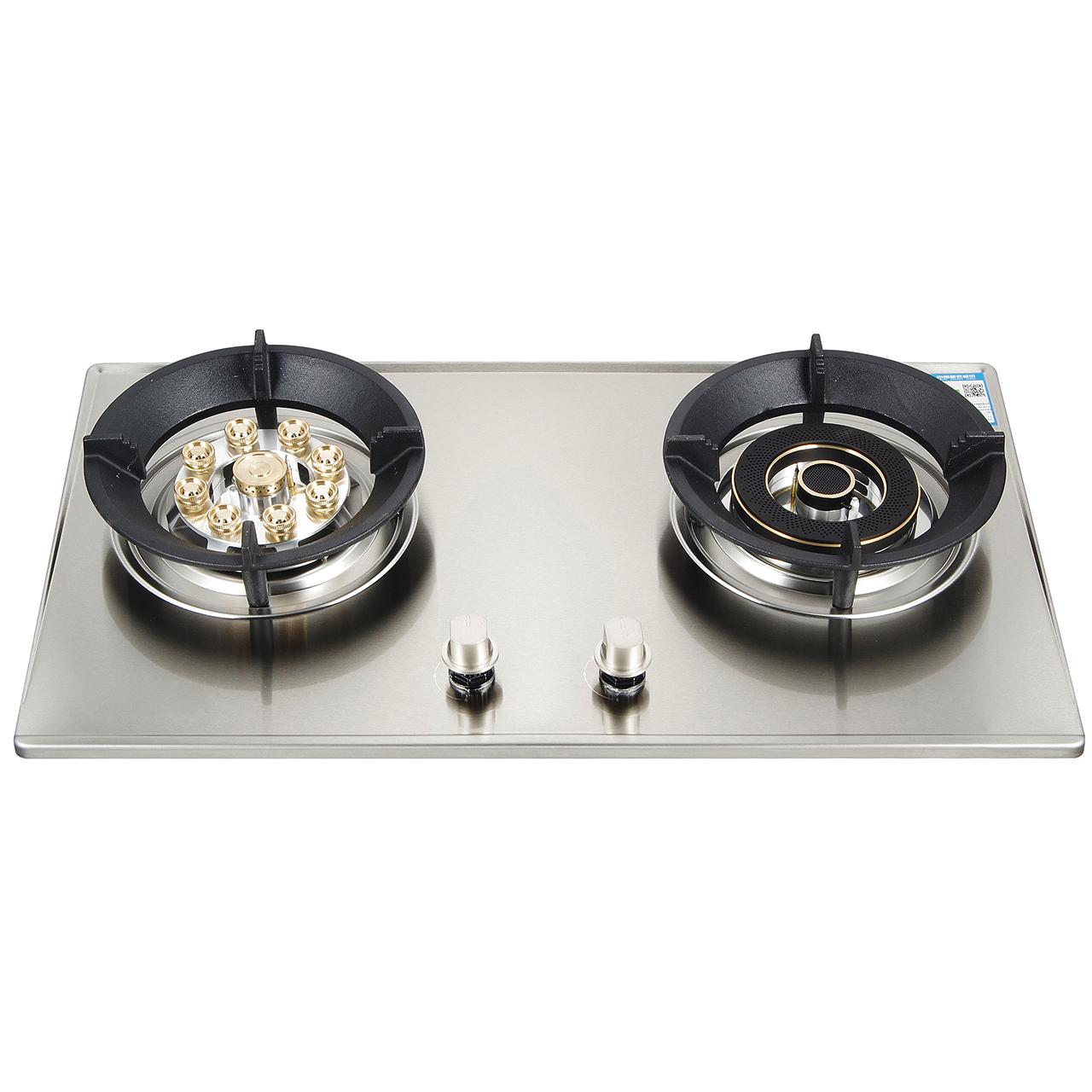 K2-Q2S004R厨房燃气灶具批发,煤气炉具代理