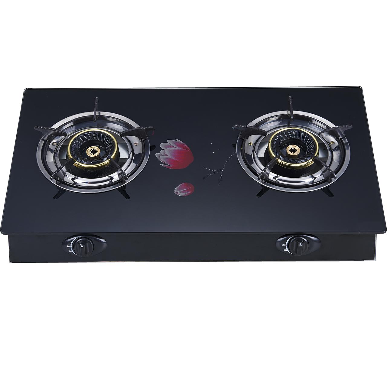 K2-T2G013W厨房台式炉灶具