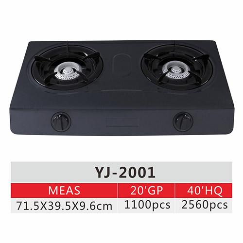 YJ-2001