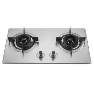 K2-Q2S008R厨房炉具批发,加厚不锈钢炉具