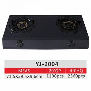 YJ-2004